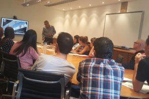 Onsite CPD Presentation